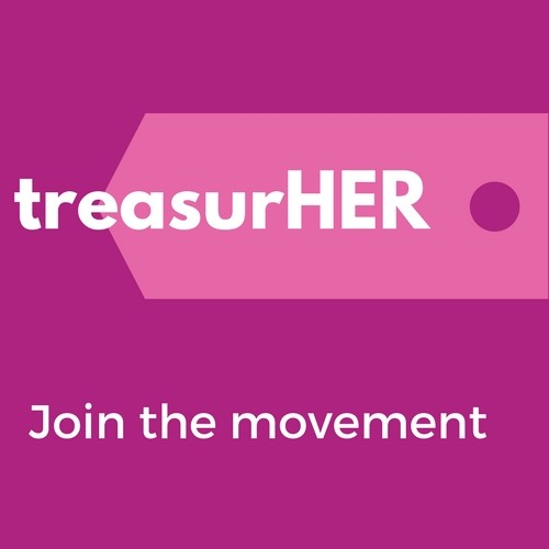 TreasurHER